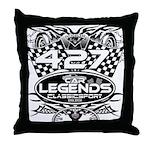 427 sport Throw Pillow