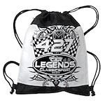 427 sport Drawstring Bag
