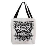 427 sport Polyester Tote Bag