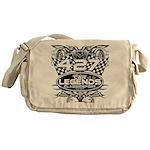 427 sport Messenger Bag