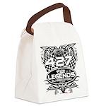 427 sport Canvas Lunch Bag