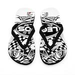 427 sport Flip Flops