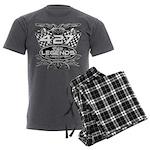 427 sport Men's Charcoal Pajamas