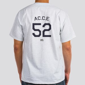 #52 - AC.C.E Light T-Shirt