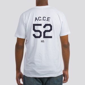 #52 - AC.C.E Fitted T-Shirt