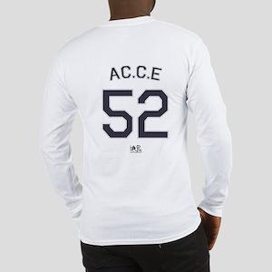 #52 - AC.C.E Long Sleeve T-Shirt
