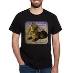 Cats in Egypt Dark T-Shirt