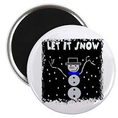 LET IT SNOW 2.25