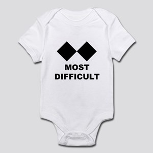 MOST DIFFICULT Body Suit