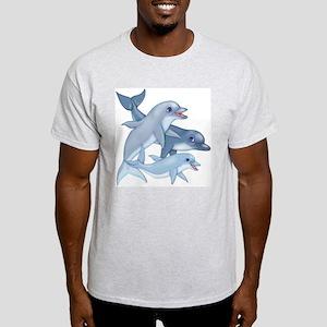 Dolphin Family Light T-Shirt
