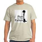 Run for the Fallen T-shirt