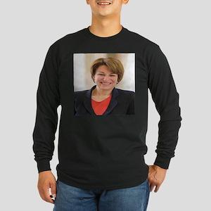 Amy Klobuchar Long Sleeve T-Shirt