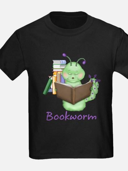 Bookworm T