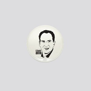 P. Schiff 2010 Mini Button