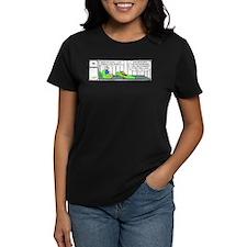 The Reckoning Women's Dark T-Shirt