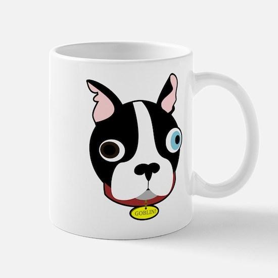 Cute Boston terror Mug