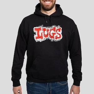 Lugs Hoodie (dark)