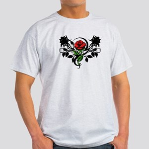 Rose tattoo Light T-Shirt