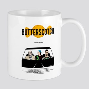 BUTTERSCOTCH Mug