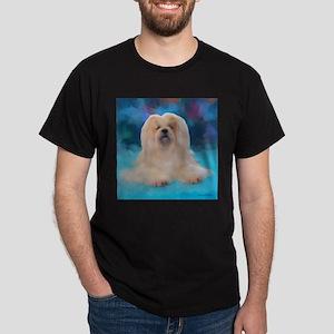 Maltese Dark T-Shirt