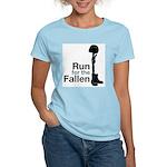 Run for the Fallen T-shirt (women)