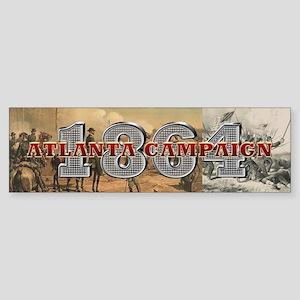 ABH Atlanta Bumper Sticker