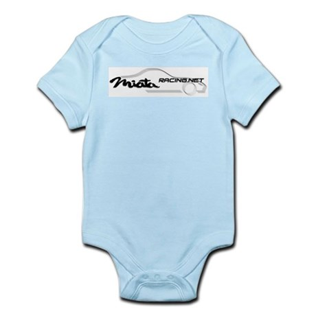 Miataracing.net Infant Bodysuit