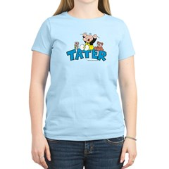 Tater Women's Light T-Shirt