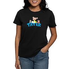 Tater Women's Dark T-Shirt