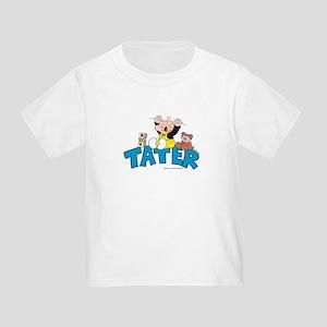 Tater Toddler T-Shirt