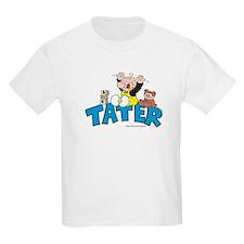 Tater Kids Light T-Shirt