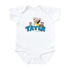 Tater Infant Bodysuit