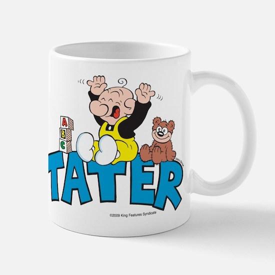 Tater Mug