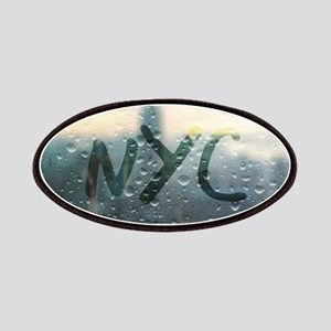 Rainy Day in NYC Patch