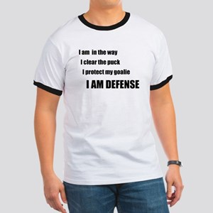 Defense Ringer T
