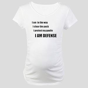 Defense Maternity T-Shirt