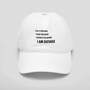 Defense Cap