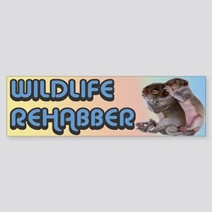 WarmFuzziesOnline Bumper Sticker