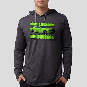 Challenger Long Sleeve T-Shirt