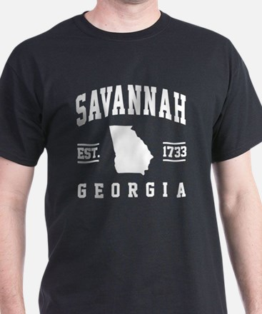 Cute Savannah T-Shirt