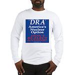 Nuclear Option Long Sleeve T-Shirt
