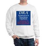 Nuclear Option Sweatshirt