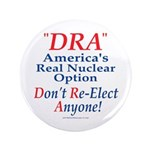 """Nuclear Option 3.5"""" Button (100 pack)"""