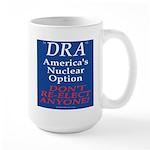 Nuclear Option Large Mug