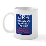 Nuclear Option Mug