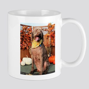 Howie Labradoodle Photo-1 Mug