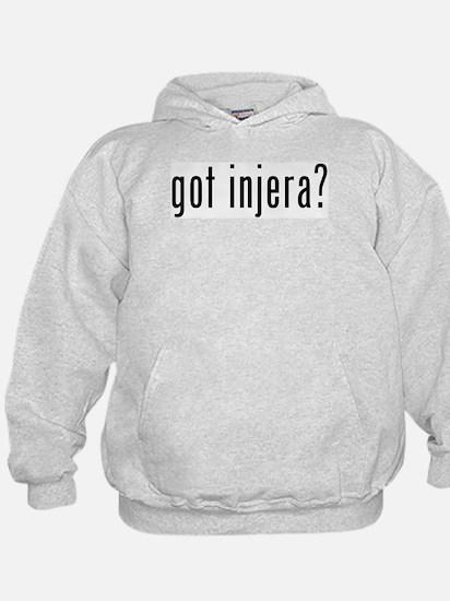 got injera? Hoodie