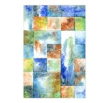 Slated Watercolor Postcards (Package of 8)