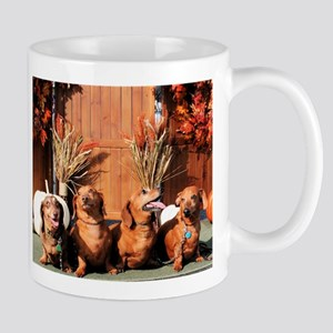 Pia Red Bink Rommel Photo-1 Mug