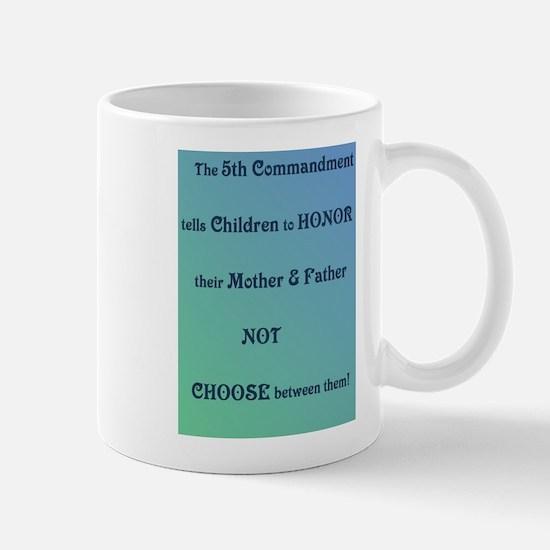 Cute Parental rights Mug